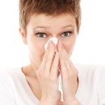 Pollenallergien gibt es fast das ganze Jahr