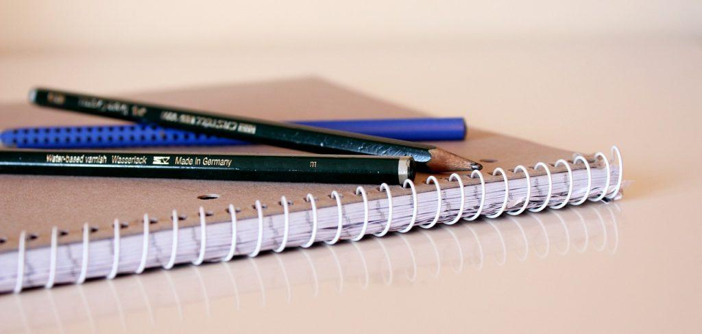 Ein Notitzzettel hilft um Wichtiges nicht zu vergessen.