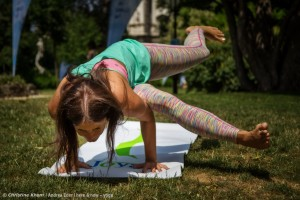 Copyright: Andrea Eder / here & now – yoga