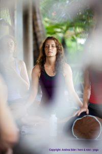 Andrea Eder Meditation