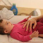 Vor allem nach Kaiserschnitt unterstützt es die Entwicklung des Kindes.